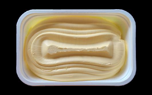 理由①生乳生産量に関わるバター不足