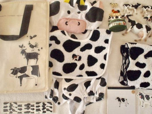 【厳選】牛の「かわいい」を集めました!【全部で15種類の癒やし】