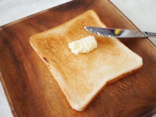 バターの作り方を覚えれば、バター不足にも対応可能!