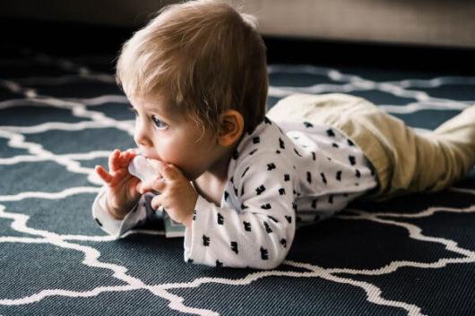 離乳食中期「モグモグ期」に気を付けること【注意点まとめ】