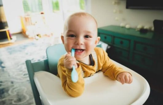 事実:離乳食は7ヶ月~8ヶ月頃までが楽です【後期は、さらに地獄】