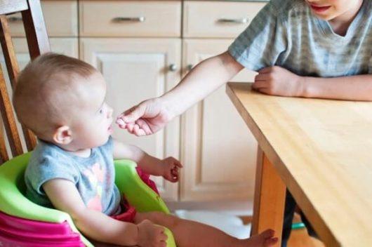 好き嫌いが発生した1歳児の子育ては、離乳食がダルイ
