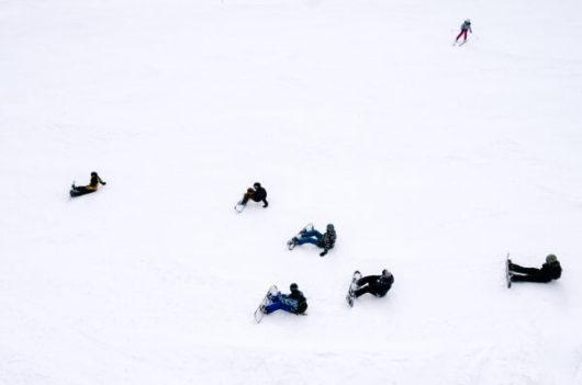 スノボ初心者が、北海道のゲレンデへ持っていくべき必需品【全部で7つ】